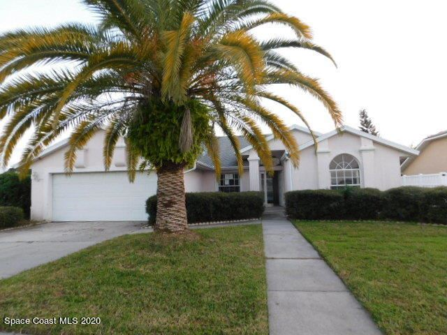 761 Sandhill Crane Court, Rockledge, FL 32955 - #: 893135