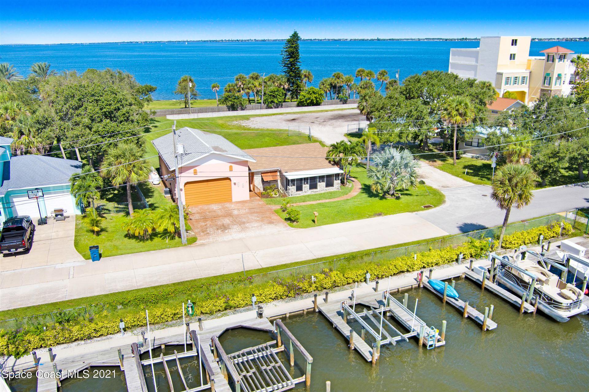 3429 Gran Avenue, Palm Bay, FL 32905 - #: 918135