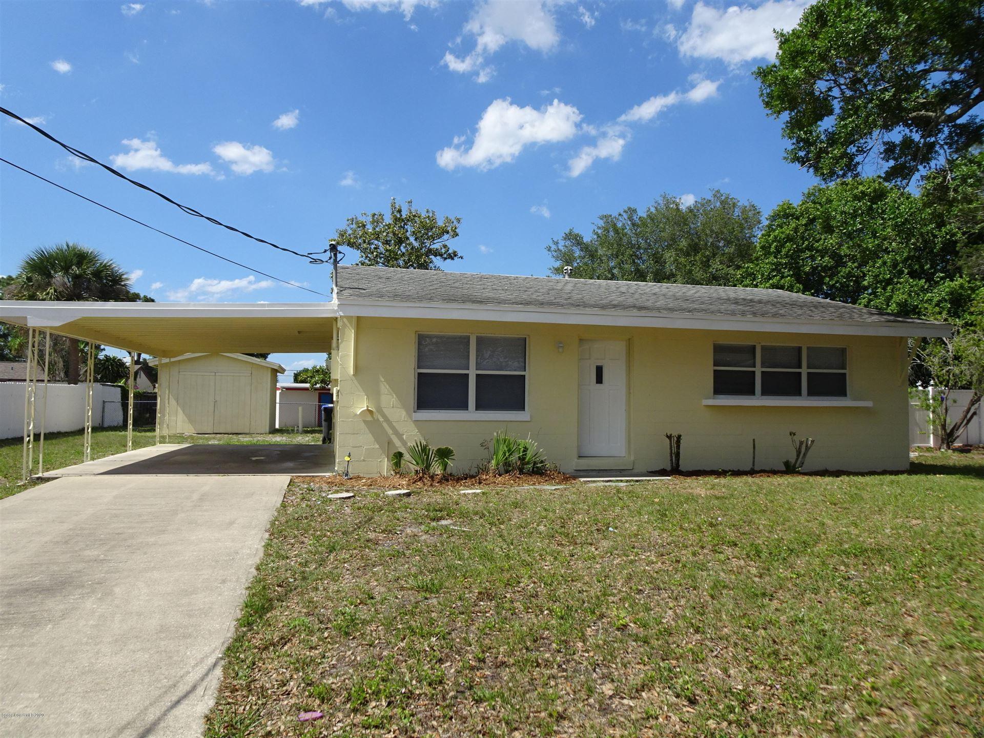 174 Jackson Street, Titusville, FL 32780 - #: 893136