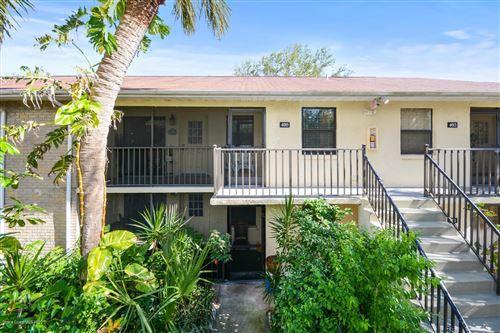 Photo of 500 Catalina Road #406, Cocoa Beach, FL 32931 (MLS # 887137)