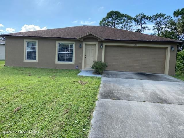 126 Carmelite Avenue, Palm Bay, FL 32907 - #: 890137