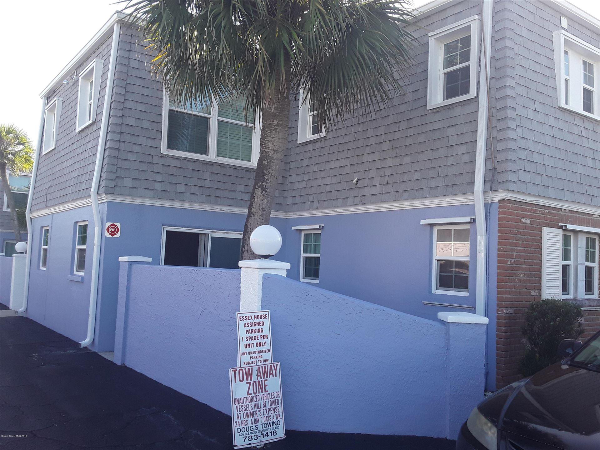 Photo for 390 W Cocoa Beach Causeway #2-1, Cocoa Beach, FL 32931 (MLS # 894139)