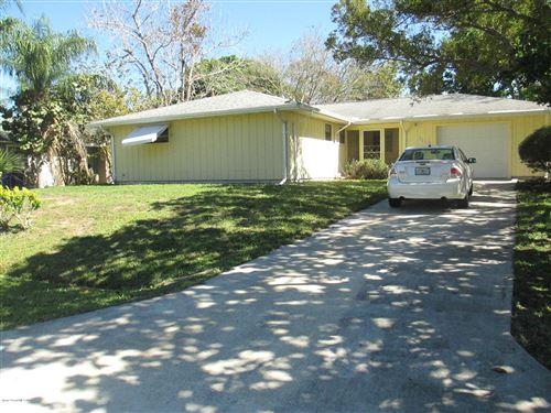 Photo of 1118 Landsdowne Drive, Sebastian, FL 32958 (MLS # 870140)