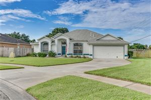 Photo of 2098 Trevino Circle, Melbourne, FL 32935 (MLS # 851143)