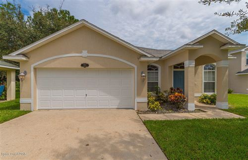 Photo of 2811 Stratford Pointe Drive, West Melbourne, FL 32904 (MLS # 859144)