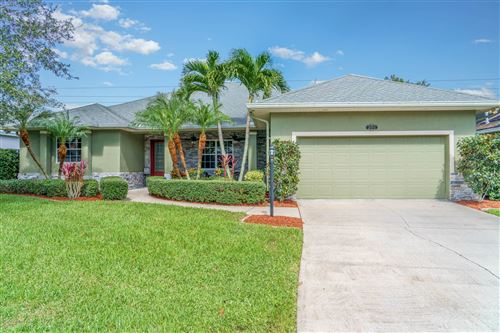 Photo of 2193 Woodfield Circle, West Melbourne, FL 32904 (MLS # 888145)