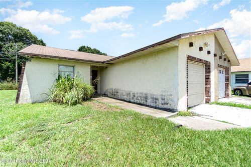 Photo of 360 Country Lane Drive, Cocoa, FL 32926 (MLS # 912145)
