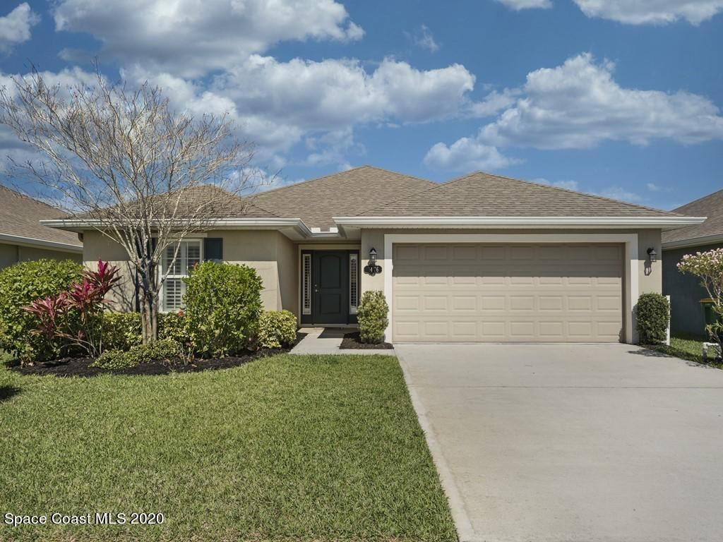 1476 Alaqua Way, Melbourne, FL 32904 - #: 898145