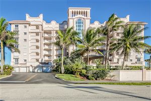Photo of 2095 Highway A1a #4301, Indian Harbour Beach, FL 32937 (MLS # 849146)