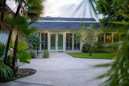 Photo of 18 Fairglen Drive, Titusville, FL 32796 (MLS # 886146)