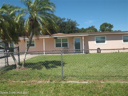 Photo of 835 Evening Side Drive, Cocoa, FL 32922 (MLS # 911147)