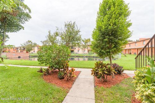 Photo of 137 San Juan Circle, Melbourne, FL 32935 (MLS # 912147)
