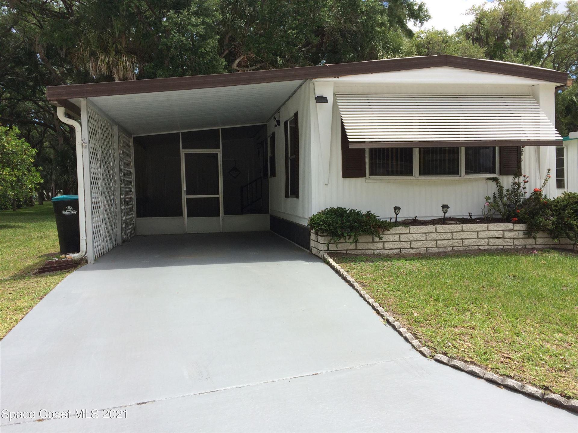 375 Holiday Park Boulevard, Palm Bay, FL 32907 - #: 903147