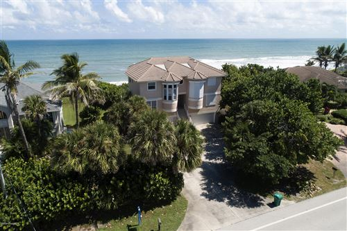 Photo of 3165 S Highway A1a #A, Melbourne Beach, FL 32951 (MLS # 865148)