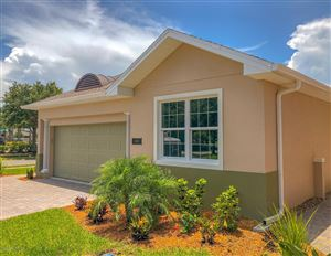 Photo of 1600 Kinsale Court, Melbourne, FL 32940 (MLS # 851149)