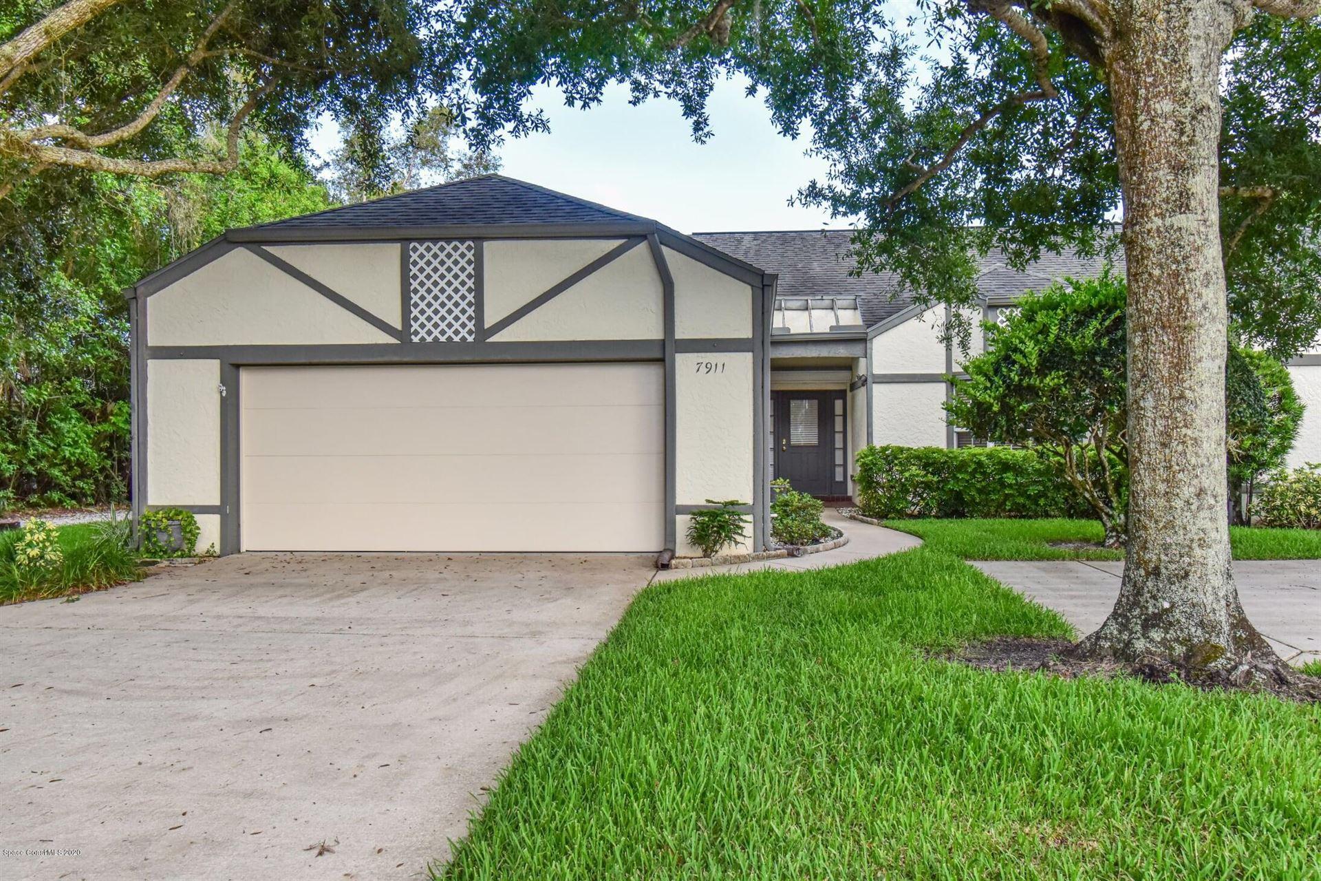 7911 Cambridge Manor, Vero Beach, FL 32966 - #: 879149