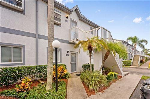 Photo of 403 Ocean Park Lane, Cape Canaveral, FL 32920 (MLS # 891152)