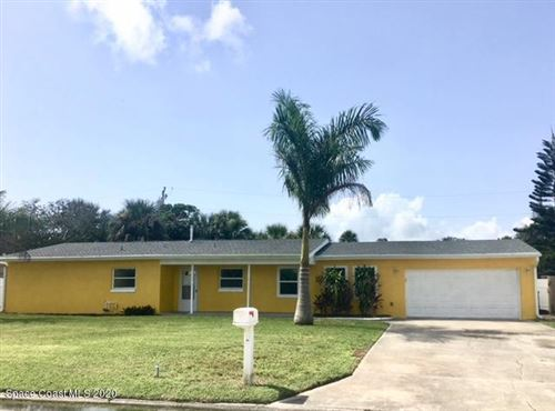 Photo of 426 Naish Avenue, Cocoa Beach, FL 32931 (MLS # 882153)