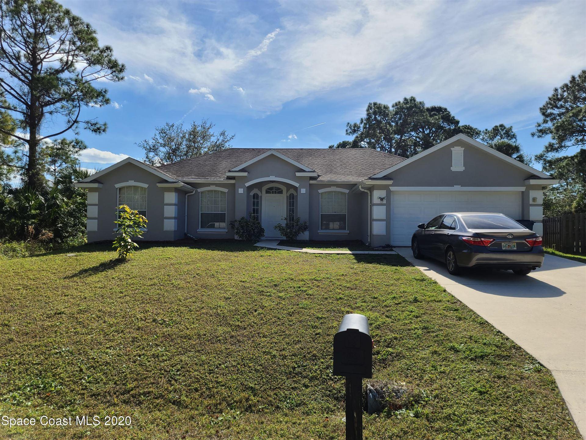 1726 Seeley Circle, Palm Bay, FL 32907 - #: 895154