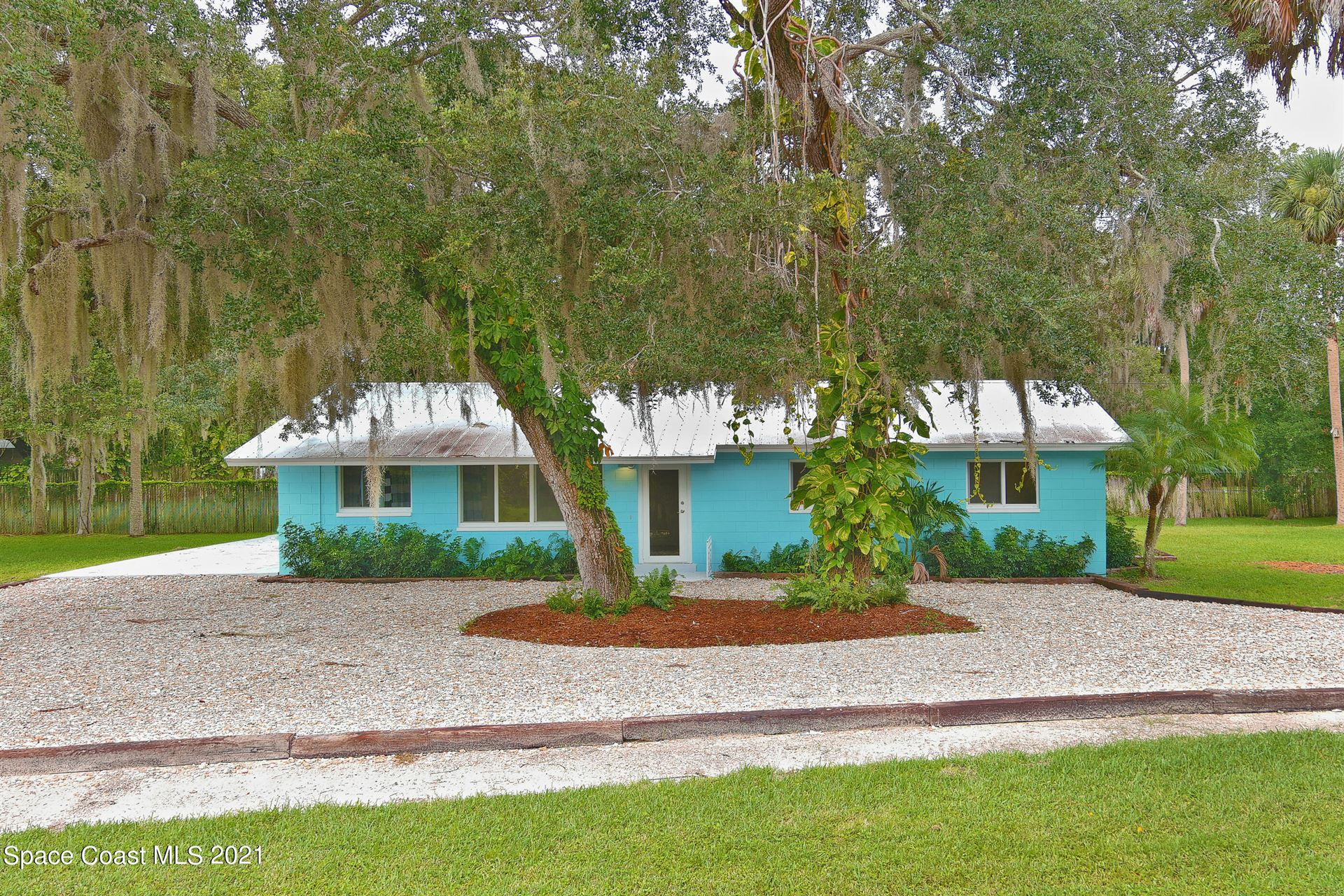 625 Kings Way, Merritt Island, FL 32953 - #: 915154