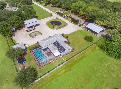 Photo of 2501 Harlock Road, Melbourne, FL 32934 (MLS # 866155)