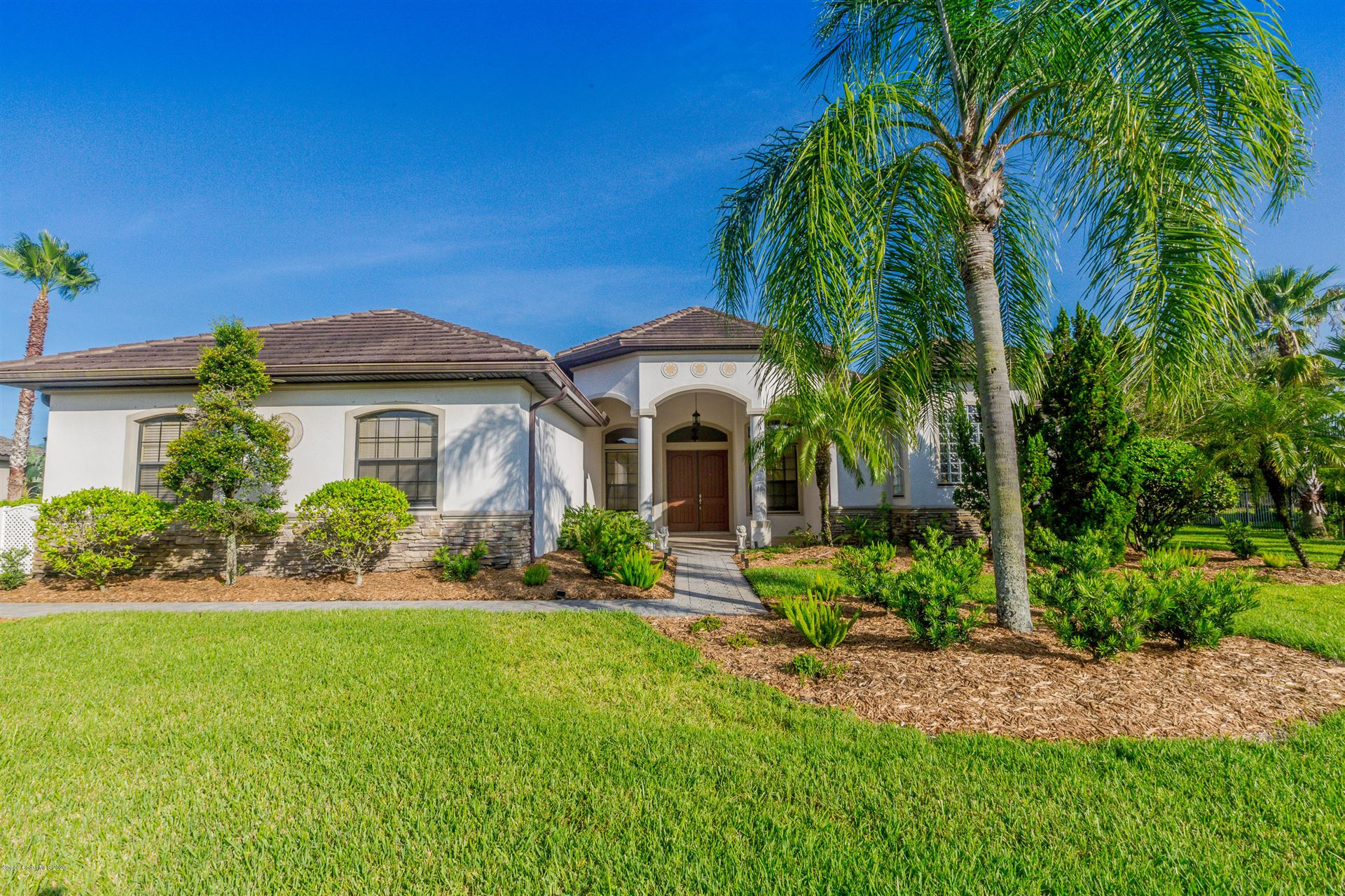 3548 Imperata Drive, Rockledge, FL 32955 - #: 883157