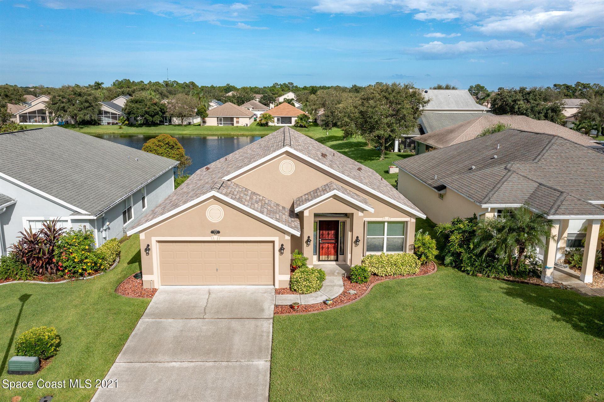 1125 Sedgewood Circle, Melbourne, FL 32904 - #: 916158