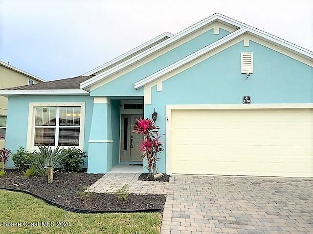 2130 Bridgeport Circle, Rockledge, FL 32955 - #: 894160