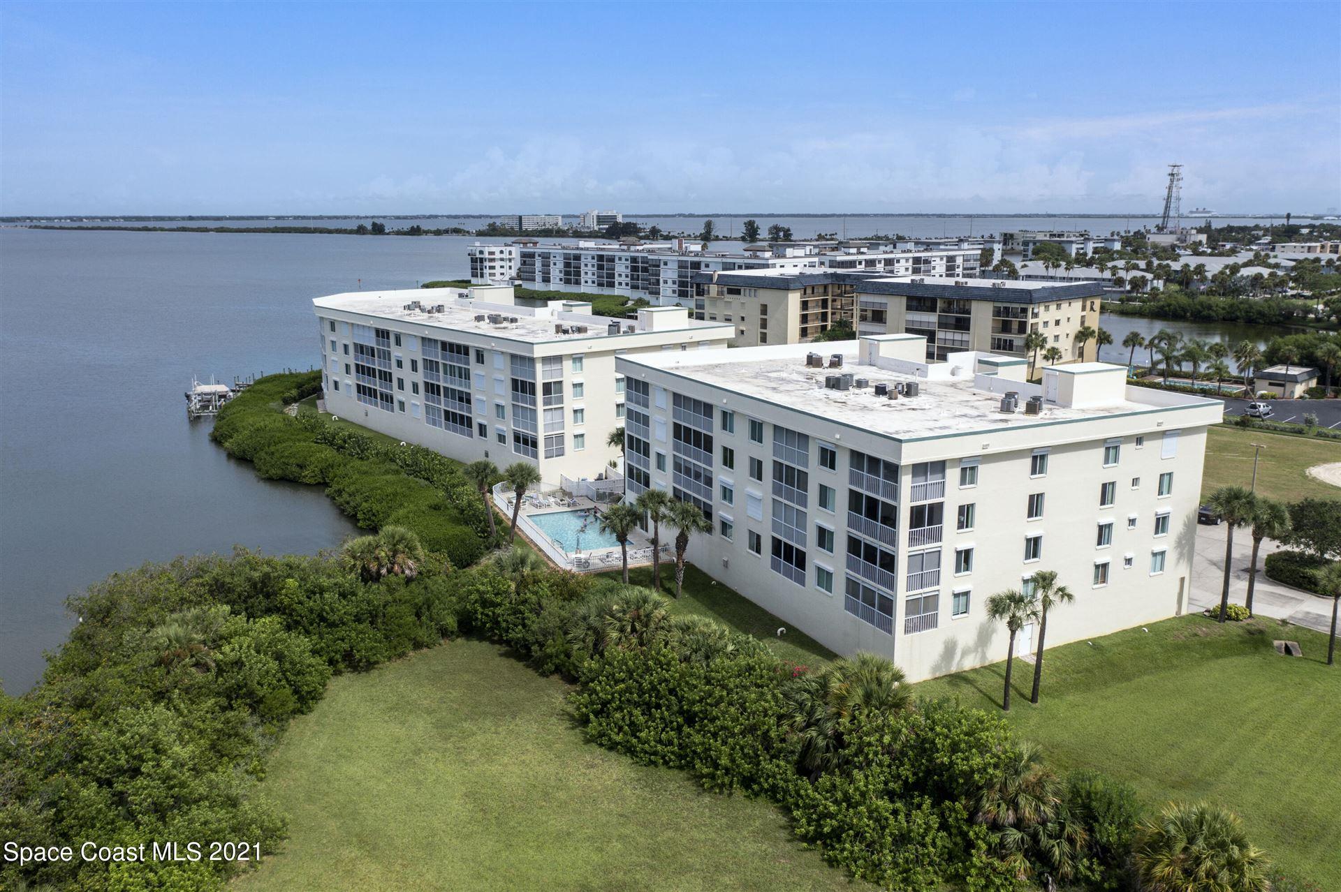 188 Pinellas Lane #202, Cocoa Beach, FL 32931 - #: 915162