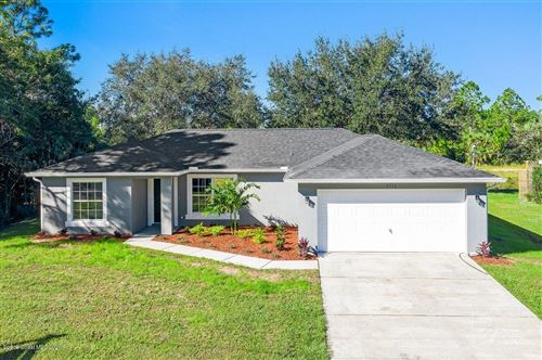 Photo of 2998 Dagget Avenue, Palm Bay, FL 32909 (MLS # 891164)