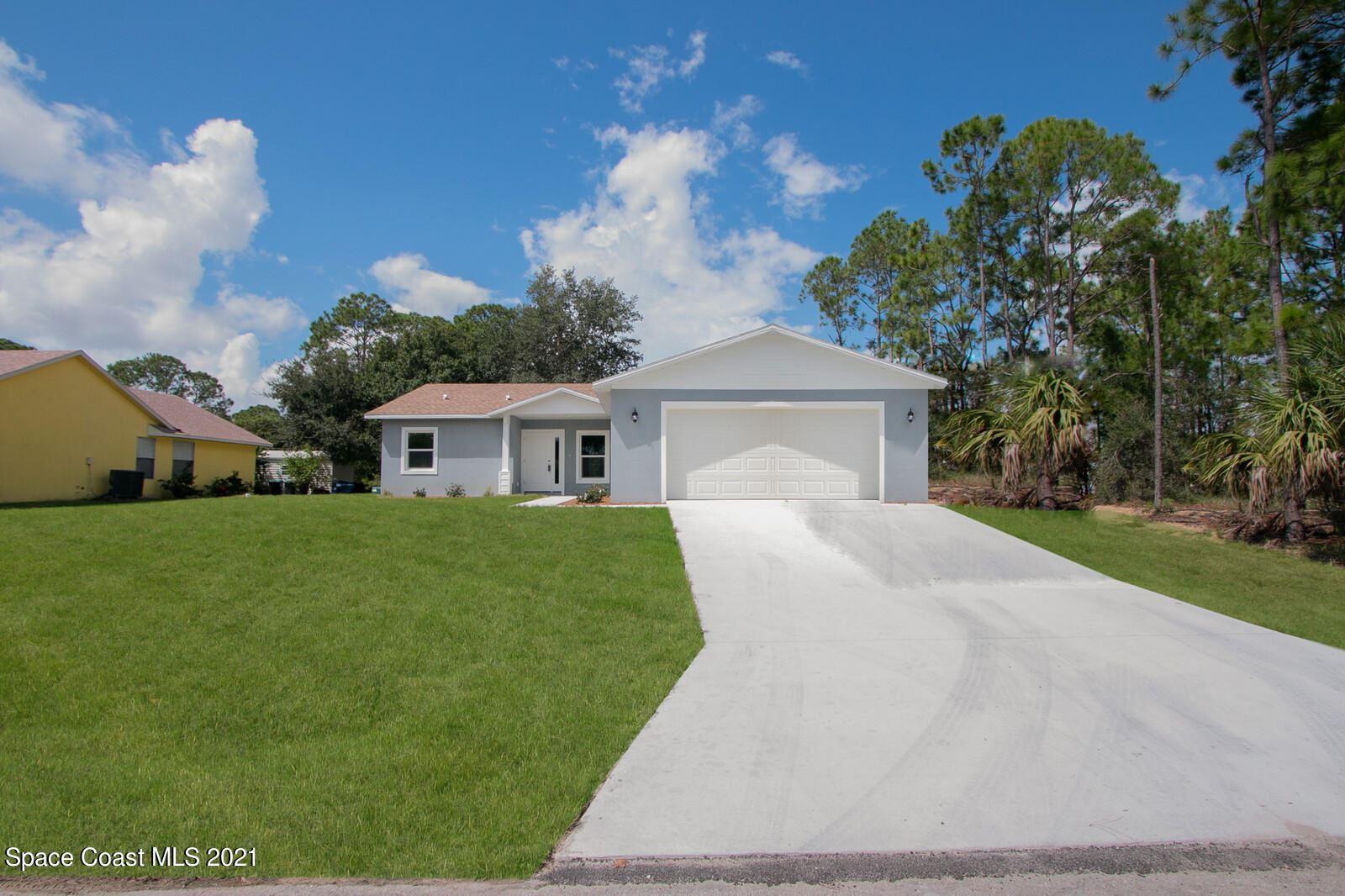 1444 Glendale Avenue, Palm Bay, FL 32907 - #: 905164
