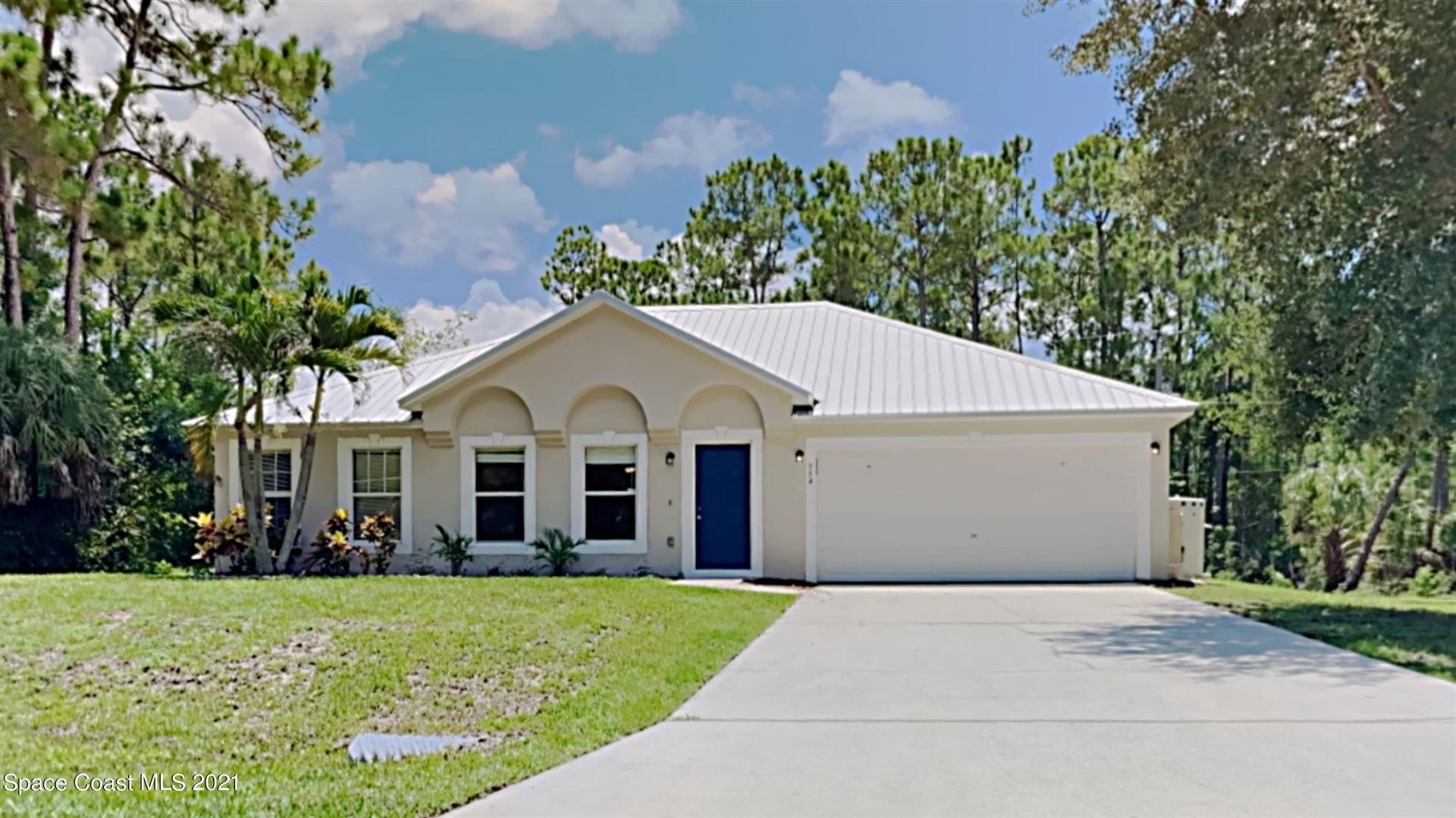 554 Gagnon Street, Palm Bay, FL 32909 - #: 912165
