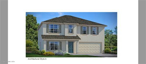 Photo of 795 SW Corbin Circle, Palm Bay, FL 32908 (MLS # 872166)