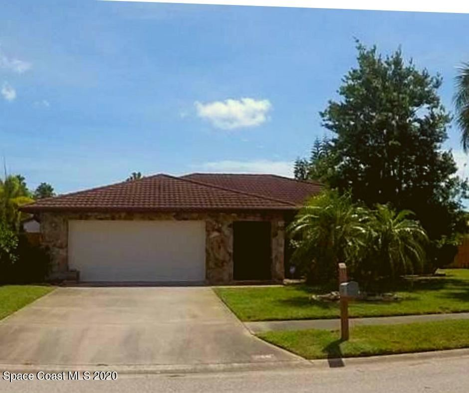 360 Cherry Drive, Satellite Beach, FL 32937 - #: 884167