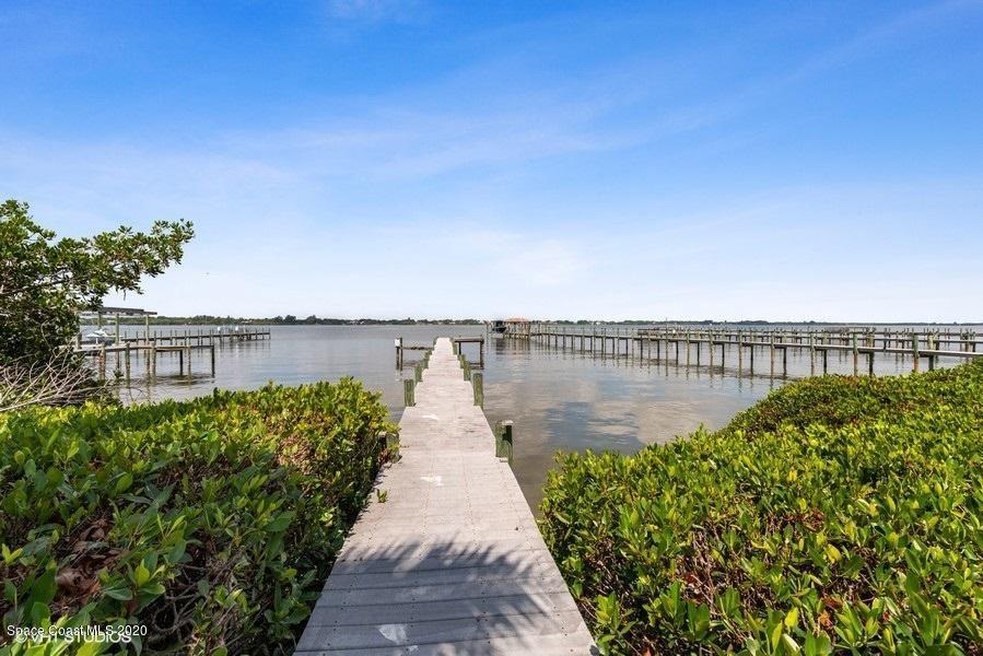 850 Loggerhead Island Drive, Satellite Beach, FL 32937 - #: 876168