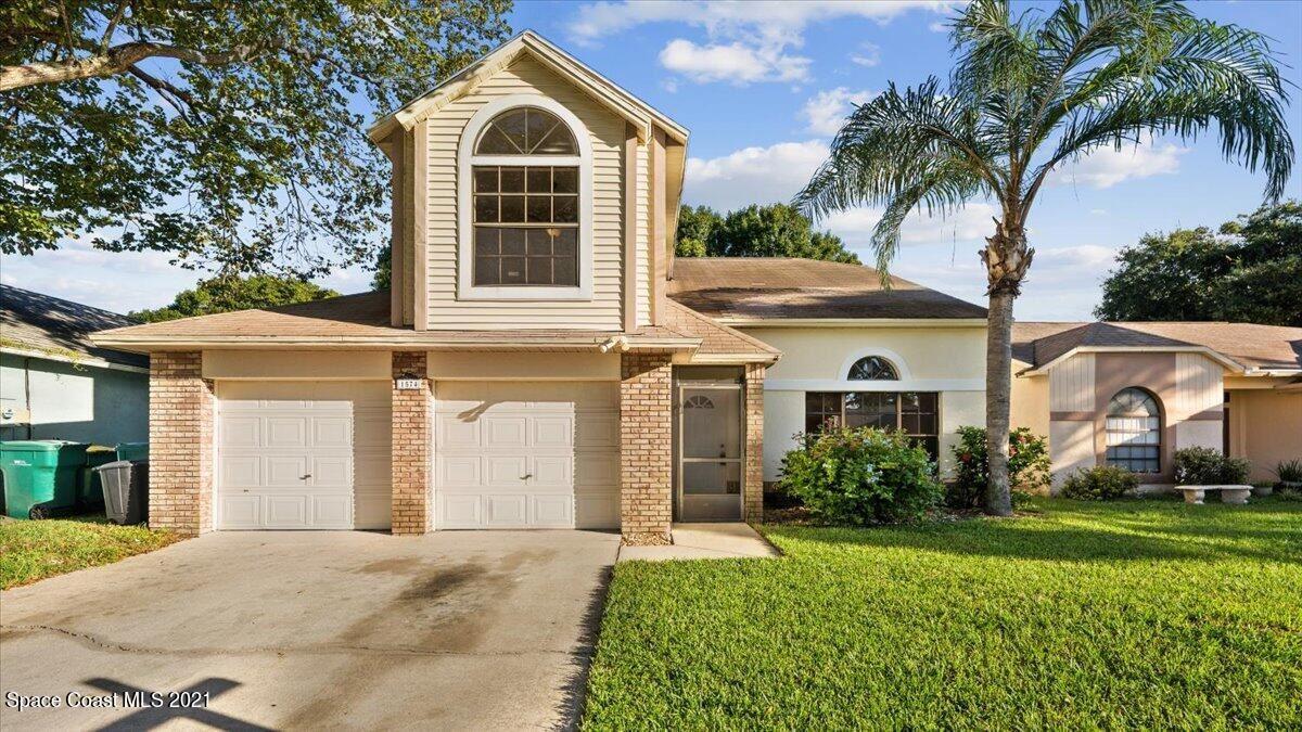 1574 Dandelion Drive, Melbourne, FL 32935 - #: 918168