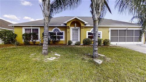 Photo of 13059 Siam Drive, Spring Hill, FL 34609 (MLS # 891170)