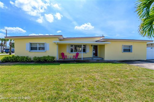 Photo of 321 Pine Tree Drive, Indialantic, FL 32903 (MLS # 895171)