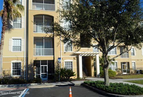 Photo of 1576 Peregrine Circle #105, Rockledge, FL 32955 (MLS # 896171)