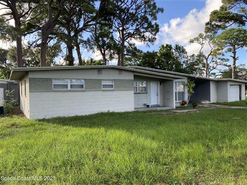 Photo of 1102 Willow Lane, Cocoa, FL 32922 (MLS # 911171)
