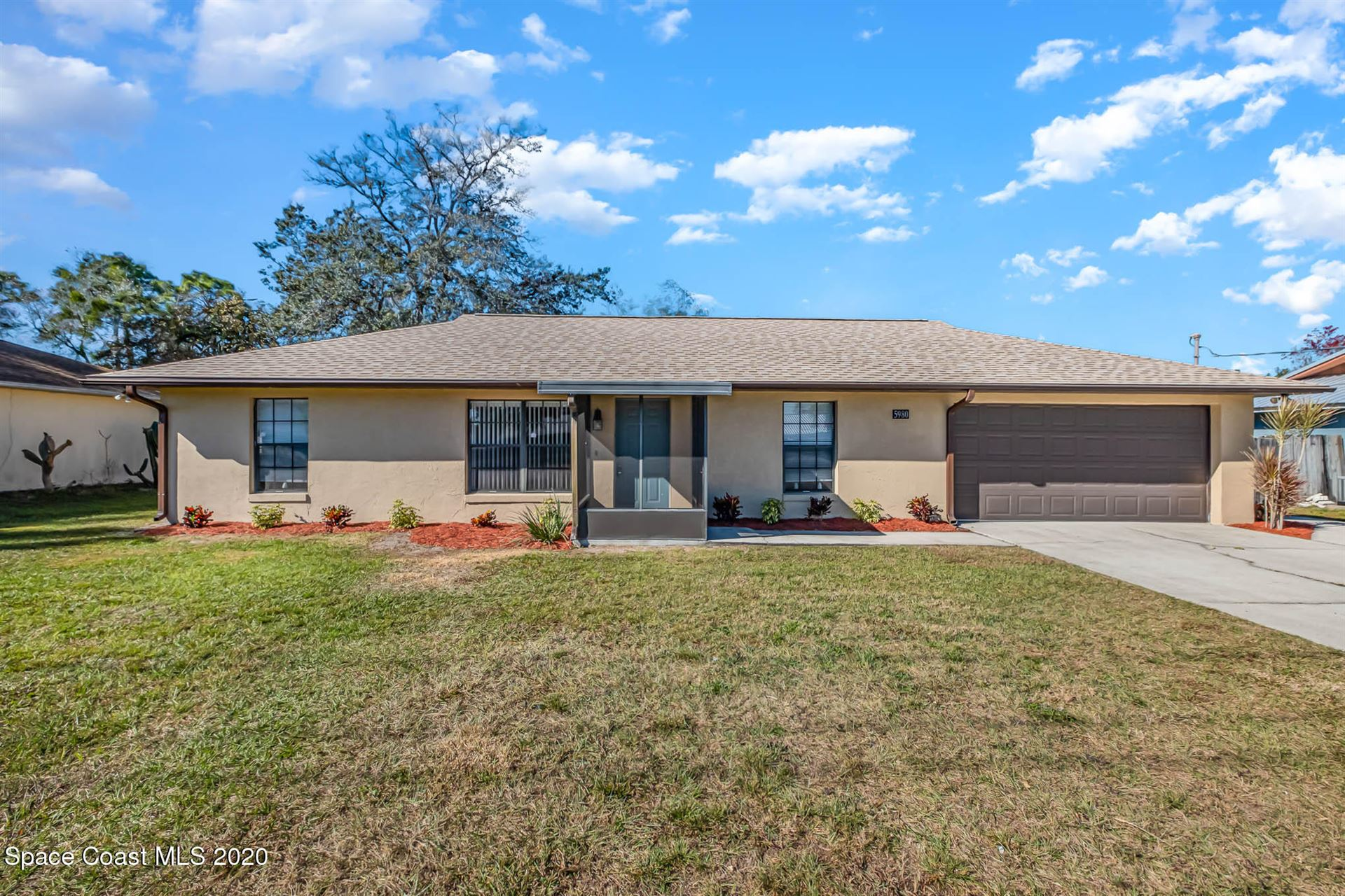 5980 Grissom Parkway, Cocoa, FL 32927 - #: 894171