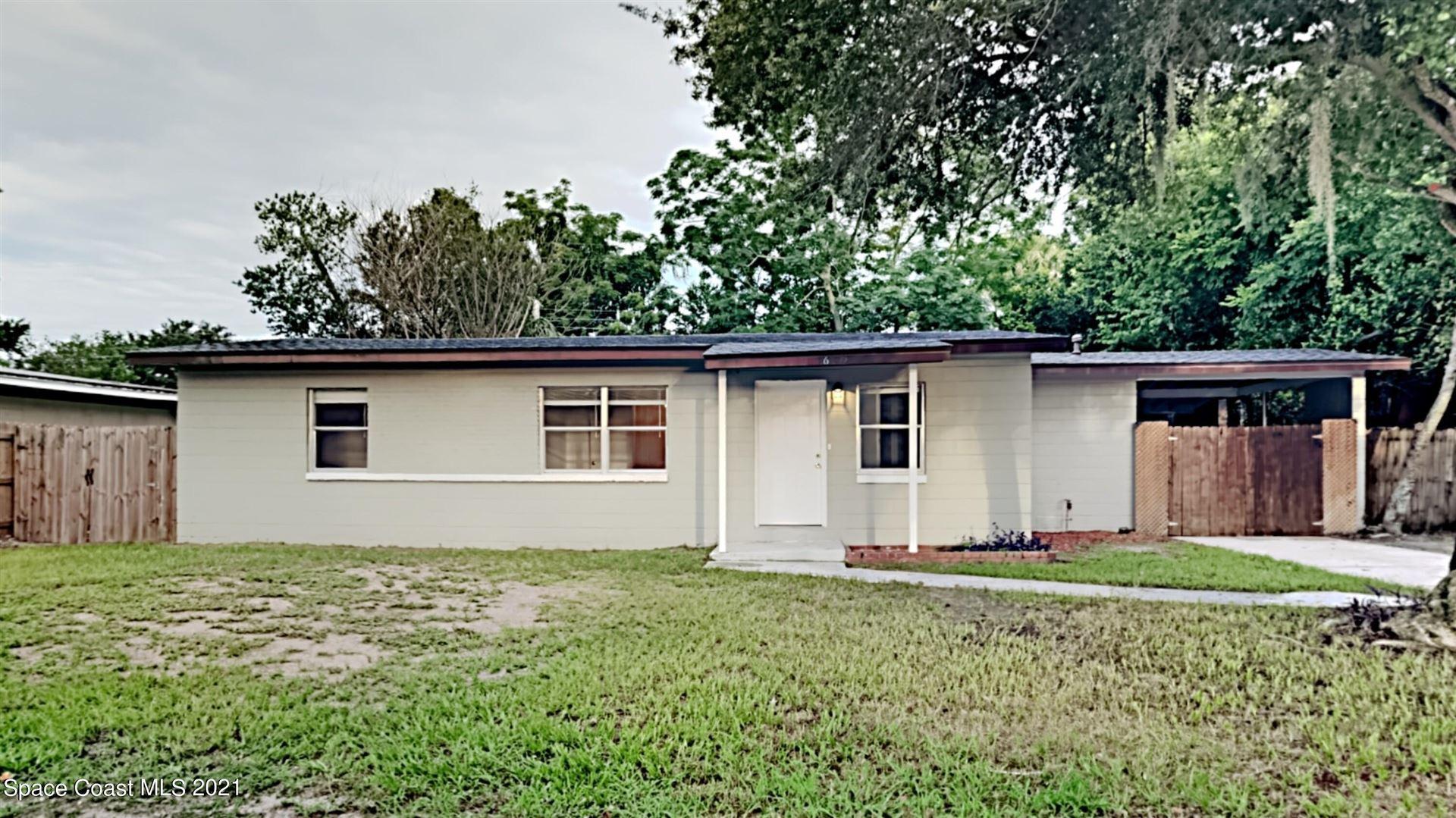 1640 Barna Avenue, Titusville, FL 32780 - #: 910172