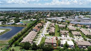 Photo of 47 Anchor Drive, Indian Harbour Beach, FL 32937 (MLS # 851174)