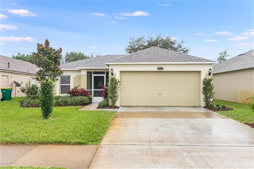 Photo of 3113 Cauthen Creek Drive, Melbourne, FL 32934 (MLS # 866174)