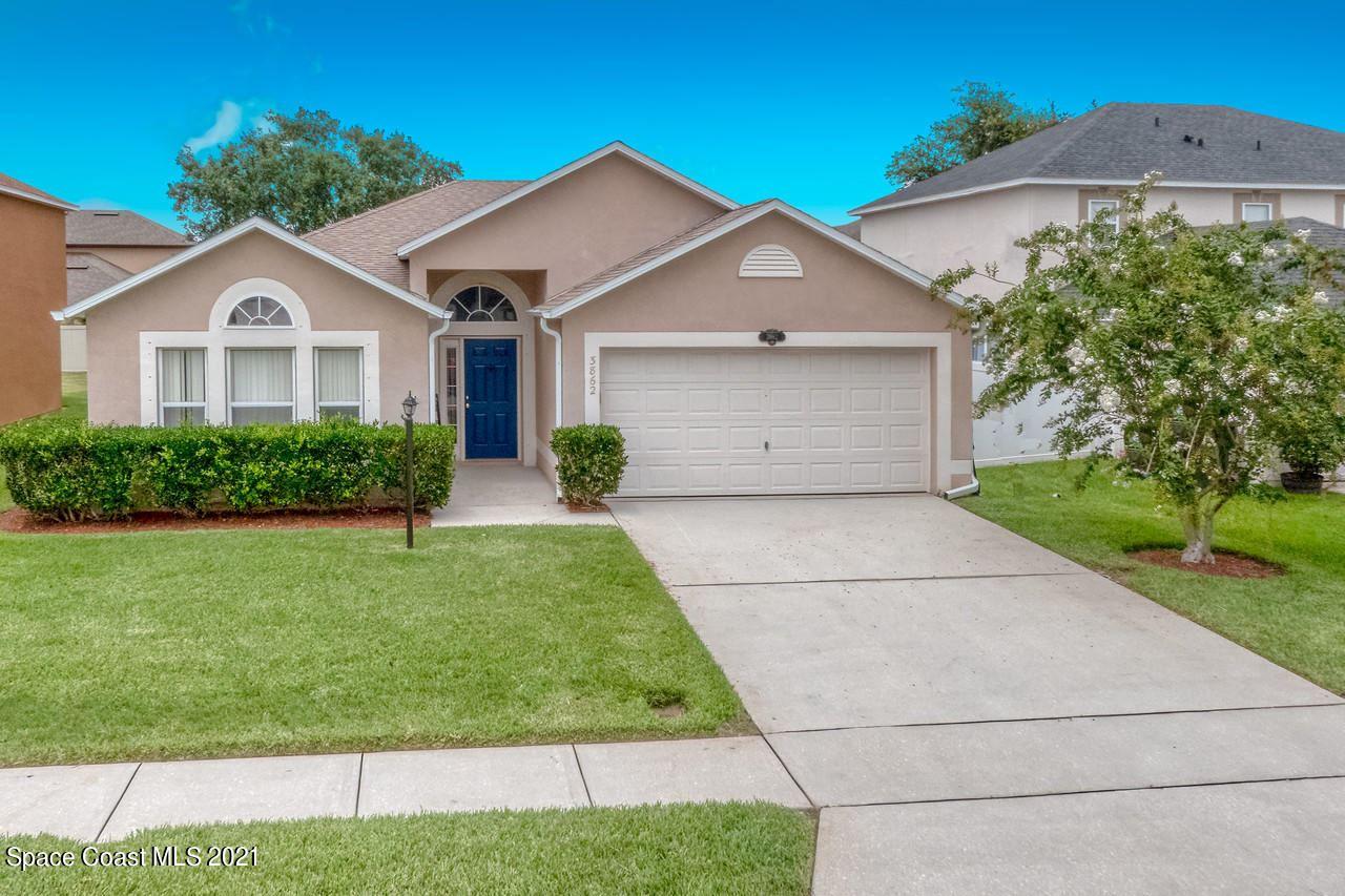 3862 La Flor Drive, Rockledge, FL 32955 - #: 916174