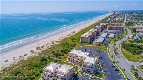 Photo of 8600 Ridgewood Avenue #1313, Cape Canaveral, FL 32920 (MLS # 892175)