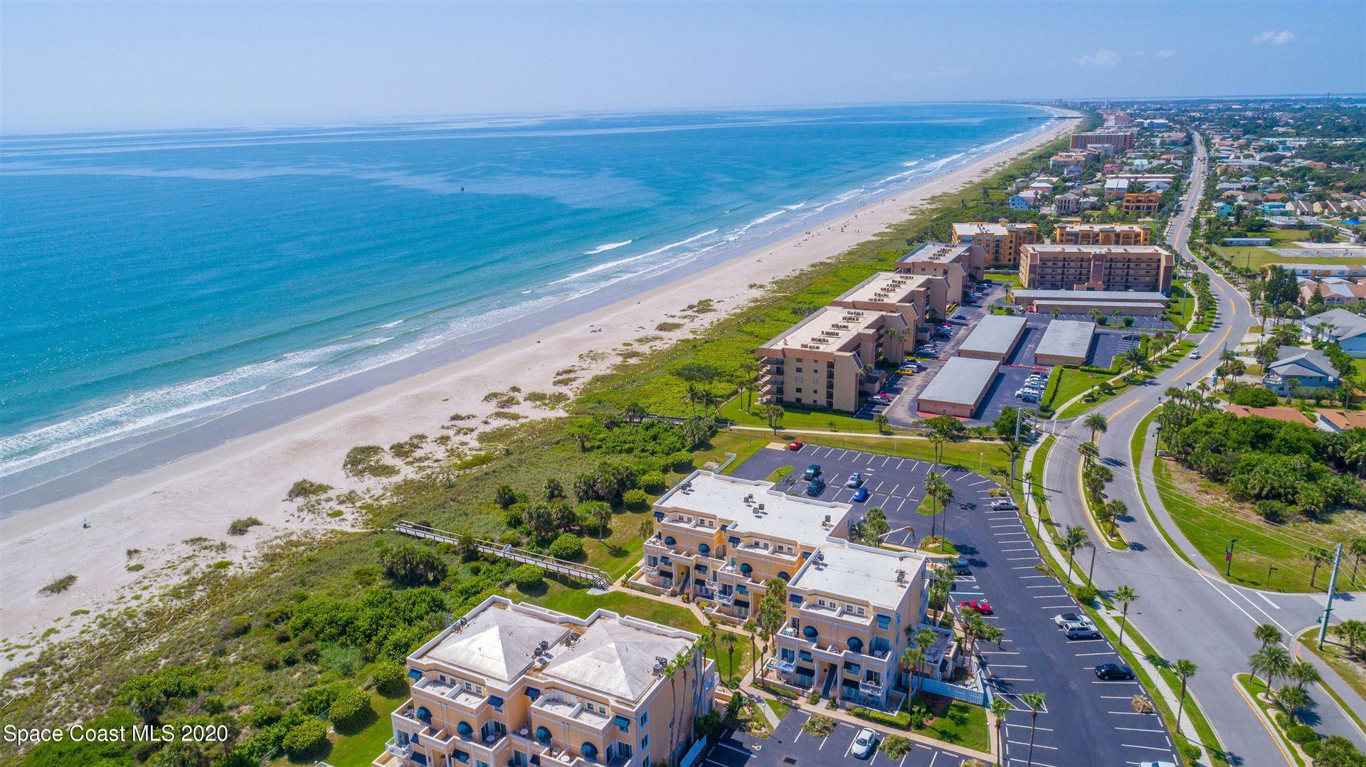 Photo for 8600 Ridgewood Avenue #1313, Cape Canaveral, FL 32920 (MLS # 892175)