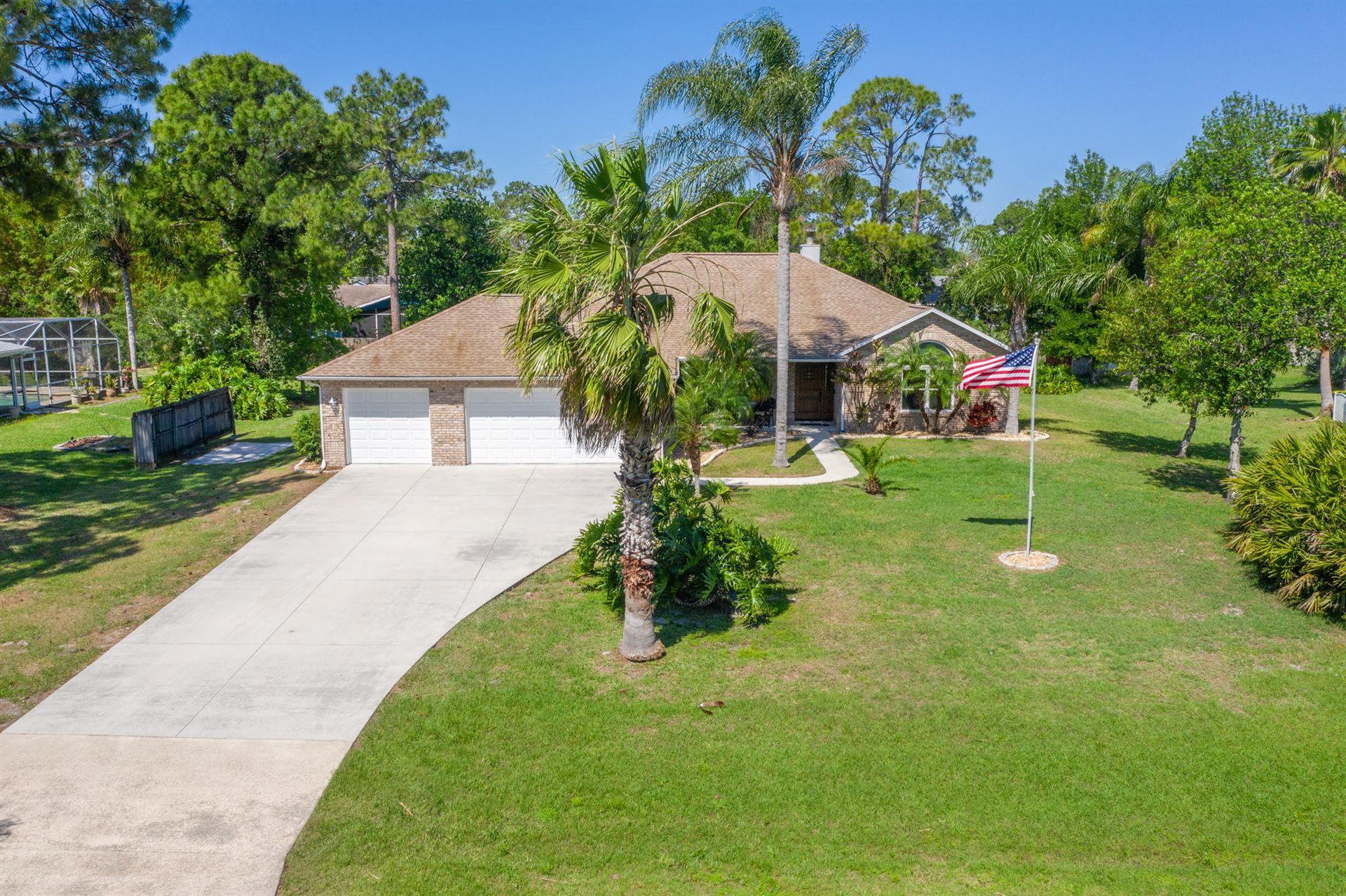 7080 Hundred Acre Drive, Cocoa, FL 32927 - #: 904175