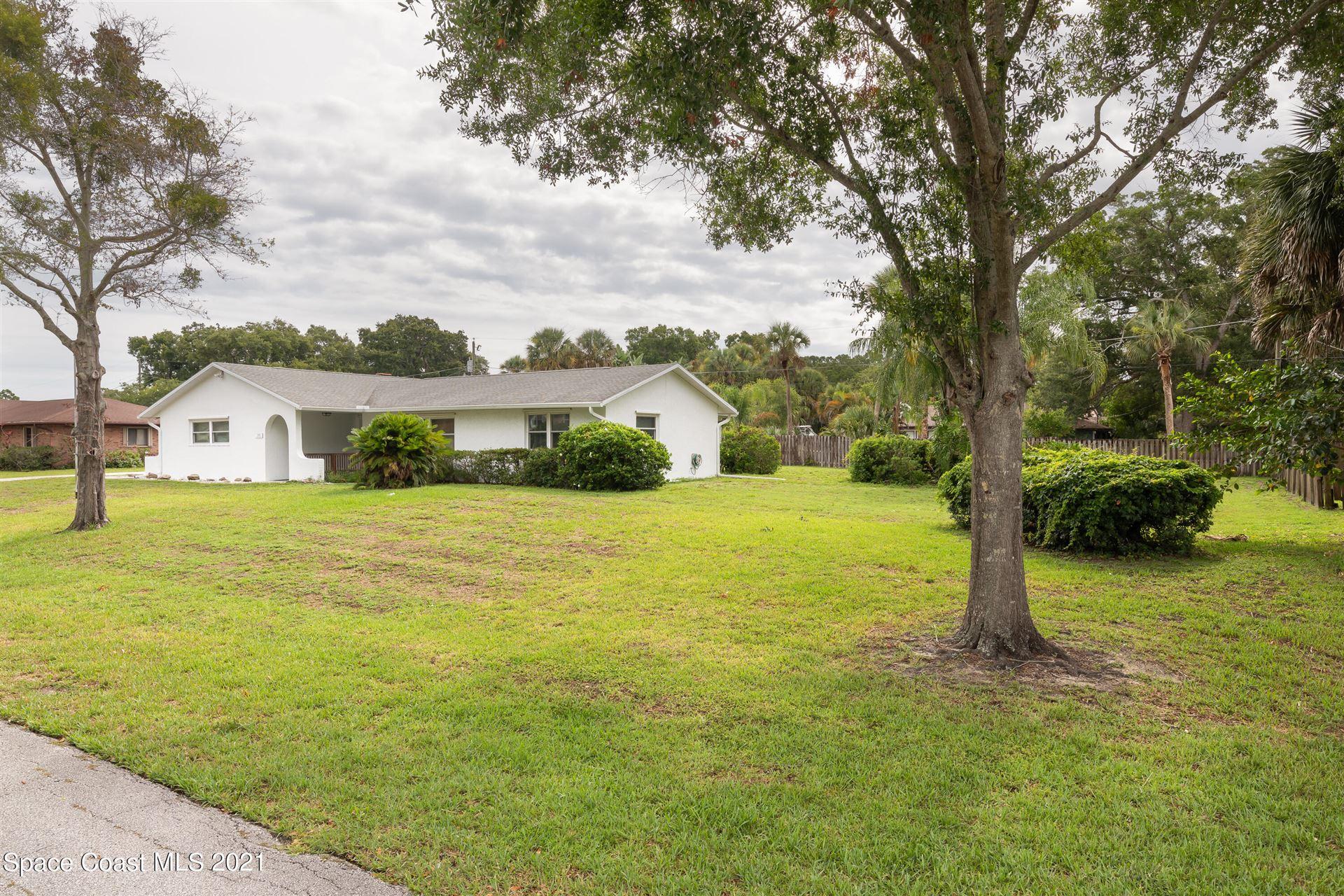 555 Conover Avenue, Palm Bay, FL 32907 - #: 908176