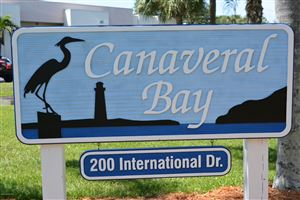 Photo of 200 International Drive #106, Cape Canaveral, FL 32920 (MLS # 845177)